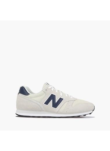 New Balance Ayakkabı Krem